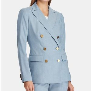 Ralph Lauren ladies long blazer